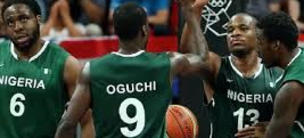 FIBA World Cup qualification: Nwora expects tough game in Abidjan