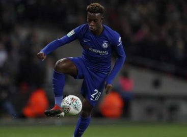 Chelsea has not neglected Hudson-Odoi- Zola