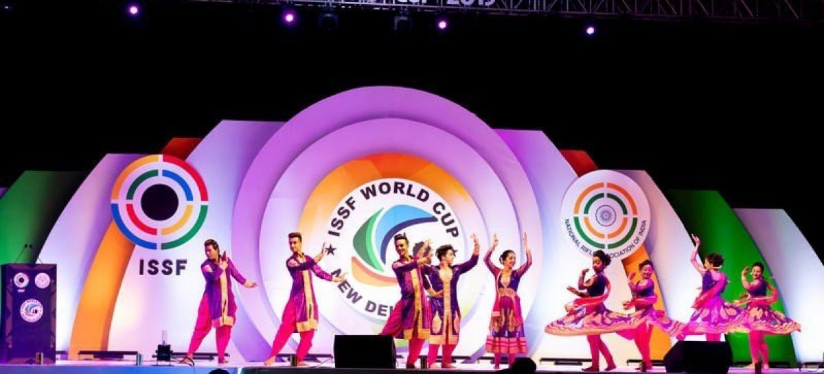 IOC suspends all Indian applications to host future events…..