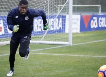 Health certificate scandal: Uzoho admits crisis affecting his career