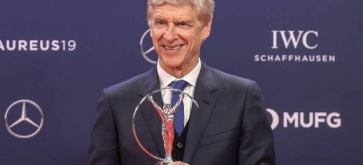 Wenger is one of the best Managers in the game-Mourinho