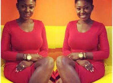Yvonne Jegede confirms marriage crash with social media post