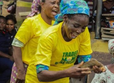 Bank of Industry disburses more loan to TraderMoni beneficiaries