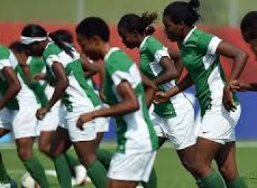 Cyprus invitational: Dennerby snubs Alaba, Nwabuoku again, sticks with AWCON squad