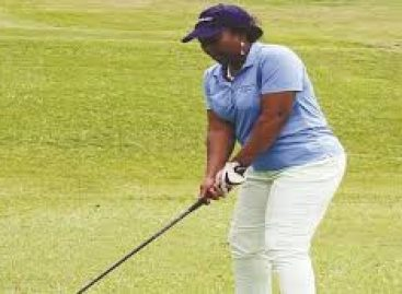 NIGERIAN amateur golfers set for WORLD CUP (AGWC) qualifiers.