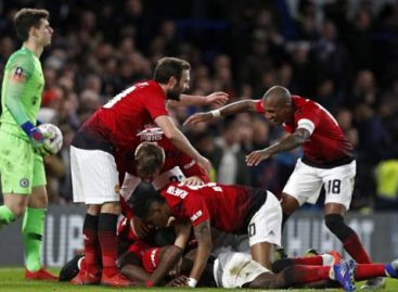 Mourinho was wrongly sacked-Herrera says….tips Pogba, Others as Man U problem