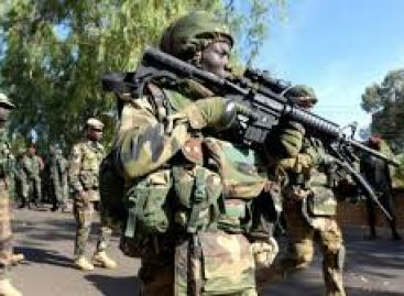 Zamfara: Army Kills 37 Bandits, Rescue 80 Victims