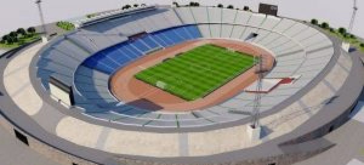 AFCON 2019: Egypt names Cairo International stadium, 5 others as venues