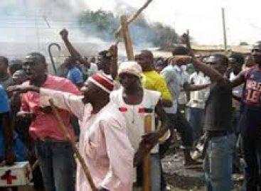 Buhari orders crack down on ballot box snatchers