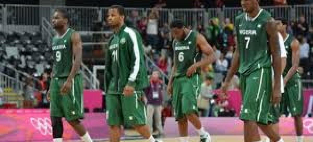 D'Tigress camp bubbles as players storm Maputo