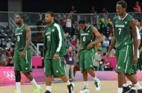 NBBF Boss exposes why Nigeria teams performed woefully in Tokyo