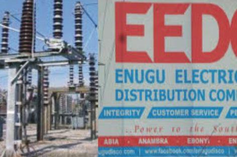 EEDC emerge 1st in NEMSA latest safety ranking