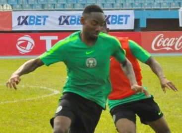 U-23 AFCON qualifiers: Nwakali identifies how Nigeria can beat Libya