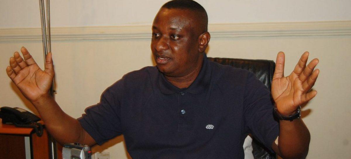 774, 000 jobs: Political office holders will get 15 percent slots, not 40 percent- Keyamo clarifies