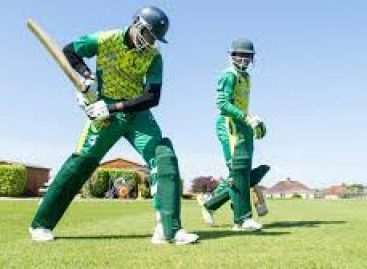 CRICKET: NCF CALLS TO CAMP THE NATIONAL MALE, FEMALE AND UNDER 19 MALE TEAMS