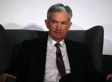 You can't sack me! Jerome Powell tells Donald Trump