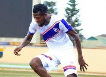 NPFL:Yobe  Desert Stars fall 1-3 at home to Abia Warriors