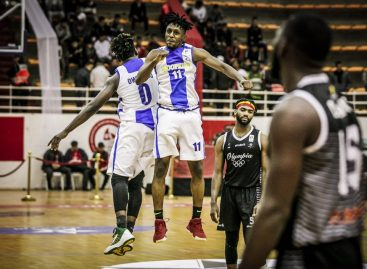 Rivers Hoopers bounce back with narrow victory