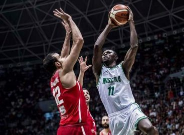 We are suffering: Basketball players in Nigeria cry out