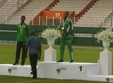 ABIDJAN 2019: Nigeria finishes 3rd with 16 gold medals