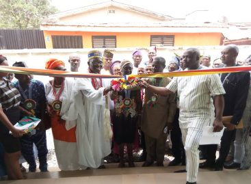 Two Ogun state communities benefit from NGC Healtcare delivery system