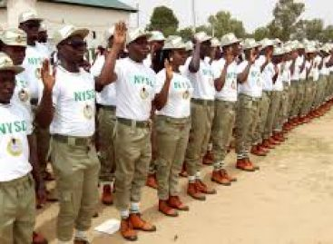 Bayelsa Government increases NYSC members' allowance by 100 per cent