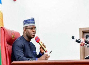 Kogi APC crisis: Gov.Bello is the Father of APC in Kogi- Aide