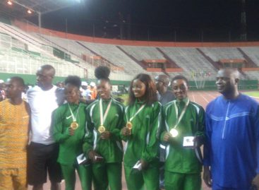 2019 National Athletics Trials: Read Onyali exposé on why the Athletes performed poorly