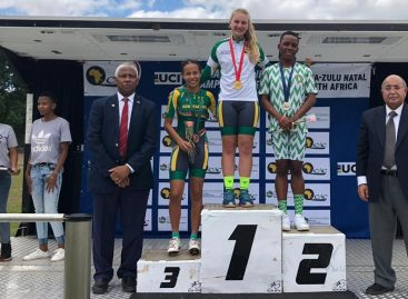 Africa Cup: 100 Cyclists From Nigeria, Ghana, Benin Storm Abuja For Selection/ Training