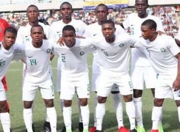 Guinea stops Nigeria quest from another U-17 AFCON trophy