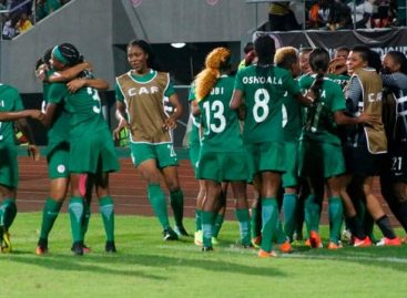 Super Falcons plan showdown with NFF over FIFA World cup largess,