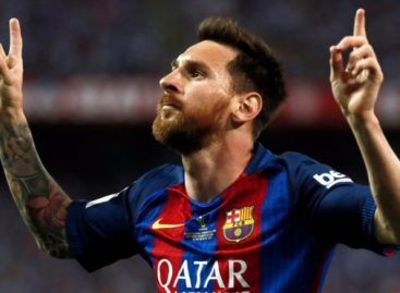 Read Pope explanation on why Messi is called 'God'