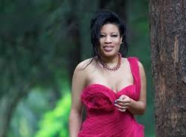 Tax evasion: Nollywood actress, Monalisa Chinda in trouble