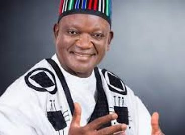 Ortom reveals why Benue people rejected APC