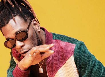 Read how Burna boy reacts to Naira Marley, Zlatan continued detention by EFCC