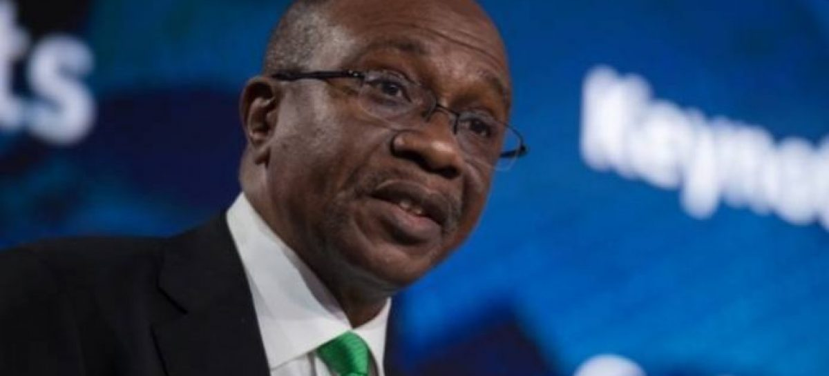 Cryptocurrency: We Acted in Nigerians' Best Interest – Emefiele