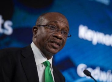 Emefiele Tasks Nigerians on Agriculture…Unveils Rice Pyramids