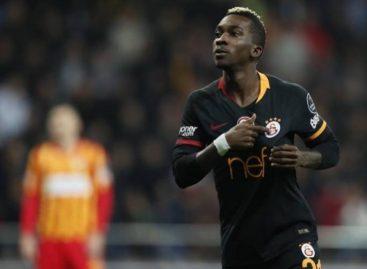 Onyekuru Monaco's move almost a done deal