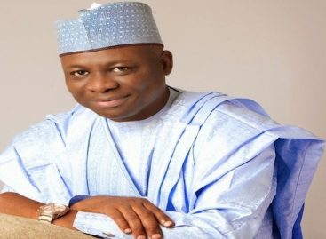 AFN Crisis reaches boiling point with suspension of President Gusau