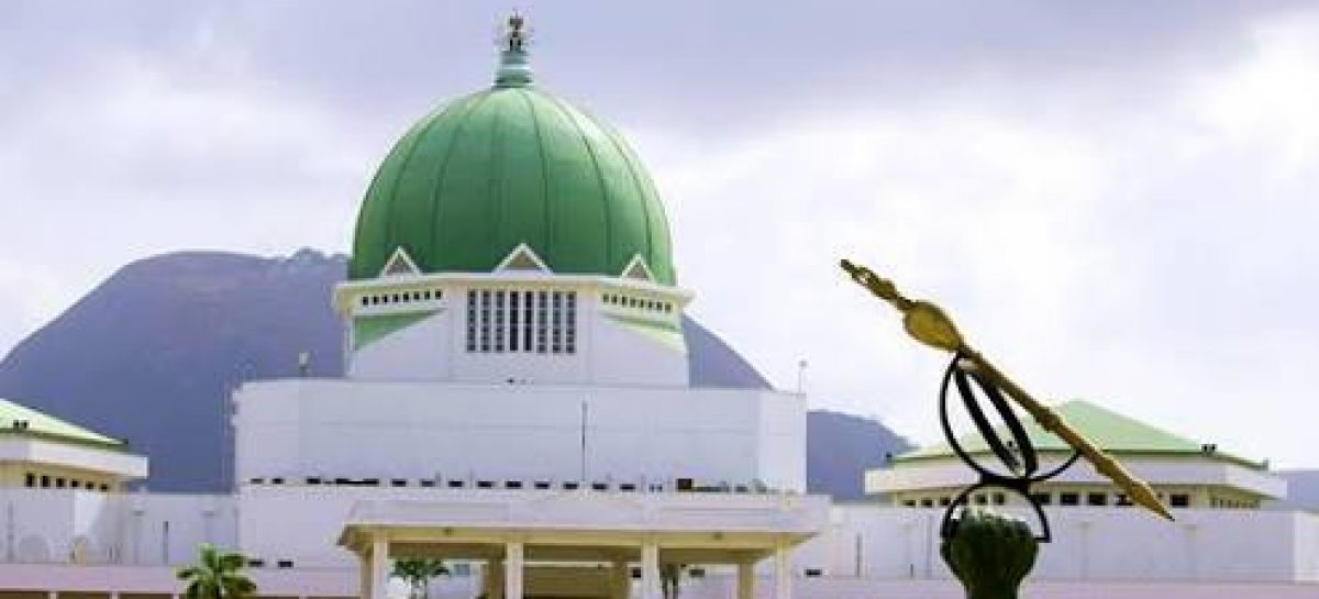 Just In:NASS Clerk, 149 Others Sacked