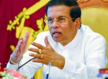Crisis management: Sri Lanka suspends social media