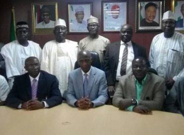 TETFund moves to reinvigorate Research and Development in Nigeria …Inaugurates R&D committee
