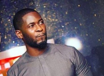 Marley needs our prayers, not condemnation,Tiwa Savage's ex, Teebillz admonishes