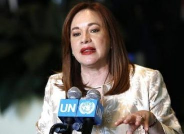 Foreign Affairs minister set to play host to President of UN General Assembly