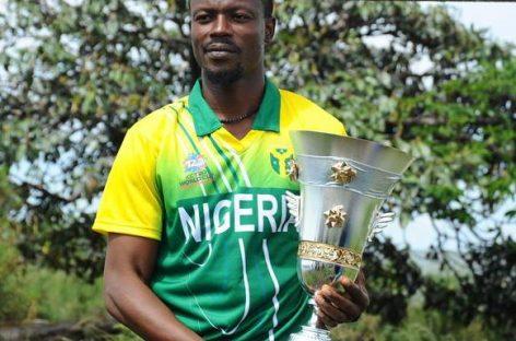 NIGERIA BEGINS FINAL LAP TO ICC U-19 WORLD CUP 2020 IN SOUTH AFRICA