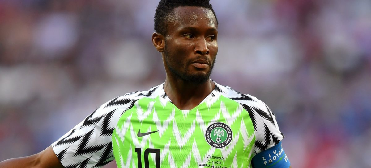 COVID-19 battle: FC Yarmalight boss urges Mikel, Ighalo and co to emulate Messi, Ronaldo, others