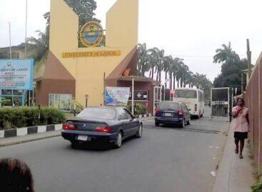 Buhari restates Suspended UNILAG VC