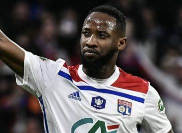 Transfer: Dembele snubs Man U £45million offer