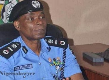 IGP hails 'Operation Puff Adder'…Says 424 kidnappers captured within a month
