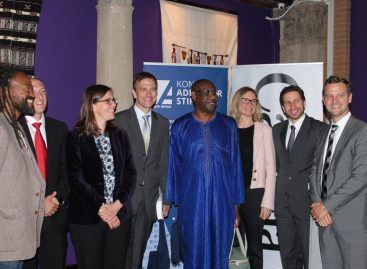 German foundation's Country Rep not impressed with Buhari's efforts in tackling insecurity in Nigeria